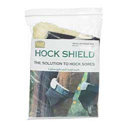 Hock Shield Hock Protector for Horses Intrepid International
