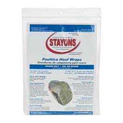 STAYONS Epsom Salt Poultice Hoof Wrap The Better Bandage Co