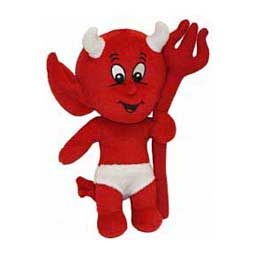 Hot Stuff The Little Devil Dog Toy Multipet