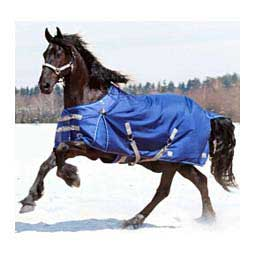 Platinum SureFit Heavy Weight Turnout Horse Blanket Kensington
