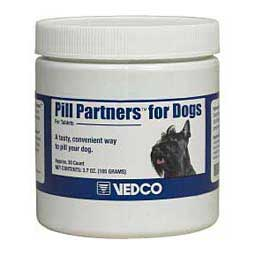 Pill Partners for Dogs