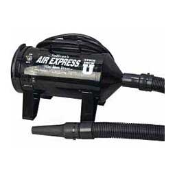 Air Express Mini Blow Dryer for Livestock Grooming Sullivan Supply