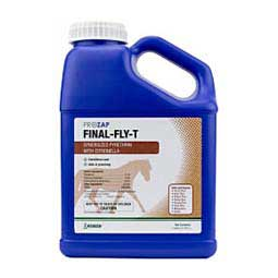 Prozap Final Fly-T Horse Fly Spray Chem Tech LTD