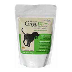Cetyl M Joint Formula for Large Dogs