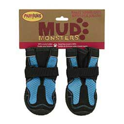 Muttluks Mud Monsters Dog Boots  Muttluks