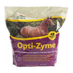 Opti-Zyme Microbial Supplement for Horses Manna Pro