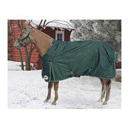 Medium Weight Turnout Horse Blanket Brookside