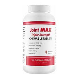 Joint Max Triple Strength Chewable Tabs