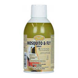 Mosquito & Fly Spray Metered 30-Day Refill Country Vet