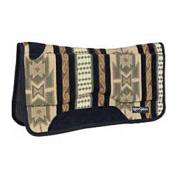 Contoured Swayback Tacky Too Saddle Pad Reinsman
