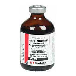 Agri-Mectin for Cattle & Swine AgriLabs