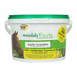 Garlic Granules Top Grade Garlic for Horses