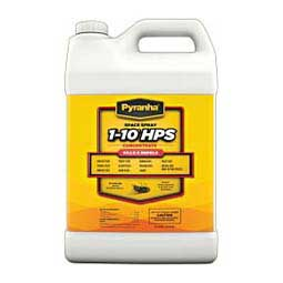 Pyranha 1-10 HPS Concentrate for 30 Gallon Spray System
