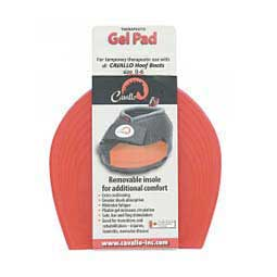 Therapeutic Gel Pads for Horse Hoof Boots