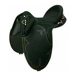 Pro Stock CS Western Horse Saddle