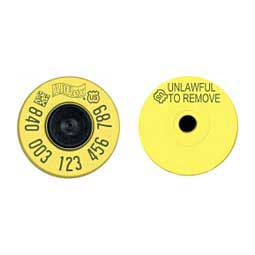 840 USDA FDX EID Ear Tags Allflex