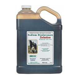 Premium Flex-Force Sodium Hyaluronate Solution with HA for Horses