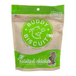 Buddy Biscuits Soft and Chewy Corn Free Dog Treats Cloud Star