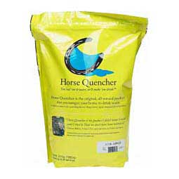 Horse Quencher Horse Electrolyte