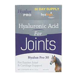 Hyaluronic Acid - Joint