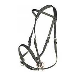 Bitless Bridles - English Horse Tack