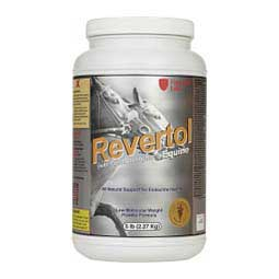 Revertol (100% Cortidopatrophin) Pure Powder Concentrate for Horses Figuerola Labs