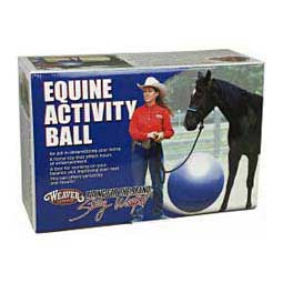 Stacy Westfall Medium Activity Horse Ball Toy