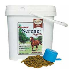 Command Serene Pellets for Horses