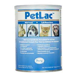 PetLac Milk Food for All Pets  Pet-Ag