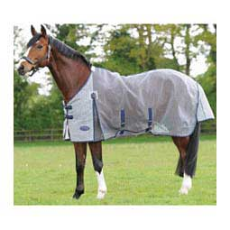 Ripshield Plus Standard Neck Fly Sheet Weatherbeeta