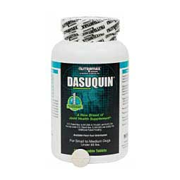 Dasuquin Chewable Tablets for Dogs  Nutramax Laboratories