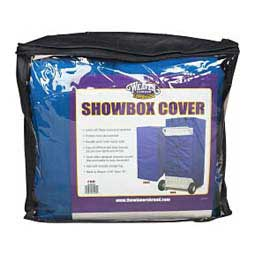 Show Box Cover Weaver Leather