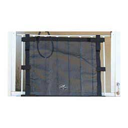 Trailer Bar Window Screen