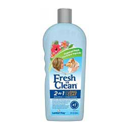 Fresh 'n Clean 2-n-1 Dog Shampoo and Conditioner Pet-Ag