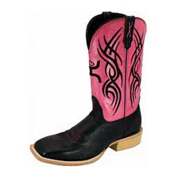 "Womens Hooey 11"" Cowgirl Boots Twisted X Boots"