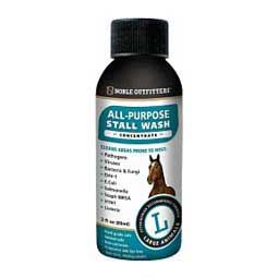 All Purpose Stall Wash Concentrate Noble Outfitters
