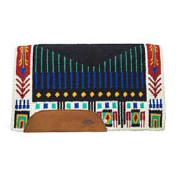 Something Wicked Wool Bottom Saddle Pad