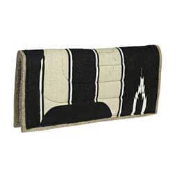 Navajo Top Felt Bottom Horse Saddle Pad