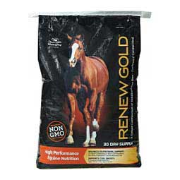 Renew Gold Equine Nutritional Support  Manna Pro