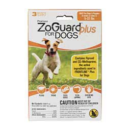 ZoGuard Plus for Dogs Promika