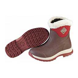 "Arctic Apres Slip-On 8"" Womens Chore Boots Honeywell Safety"