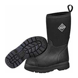 Kids Chore Boots Honeywell Safety