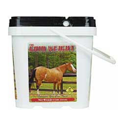 Gain Weight for Horses Cox Veterinary Lab