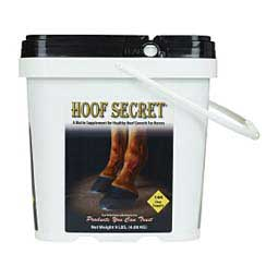 Hoof Secret Biotin Supplement for Horses Cox Veterinary Lab