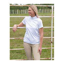 Tina Short-Sleeve Womens Shirt Dublin