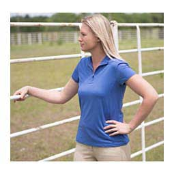 Tina Short-Sleeve Womens Shirt Dublin Clothing