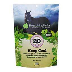 20 Keep Cool Herbal Formula for Horses  Silver Lining Herbs