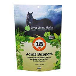 18 Joint Support Herbal Formula for Horses  Silver Lining Herbs