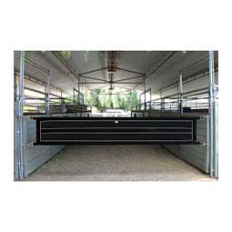 Horse Stall Aisle Guard w/Hardware Brookside