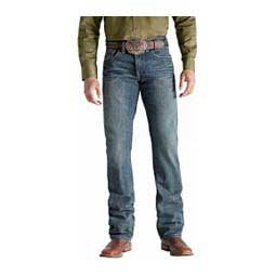 M5 Slim Straight Leg Mens Jeans Ariat Boots & Apparel